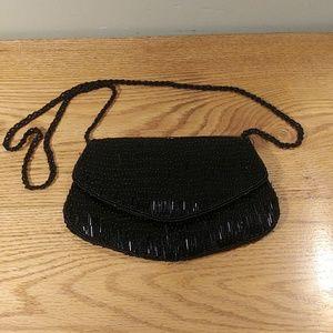 Delill smal Exquisite beaded purse evening handbag